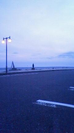 最北端、宗谷岬