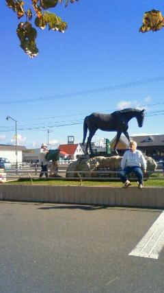 にいかっぷ道の駅