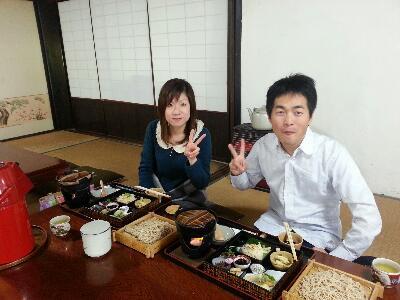 桃、桜情報、4月7日
