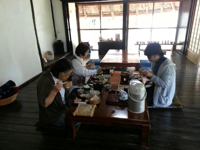 5月13日タケノコ